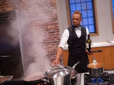 Food Network Star 2014 Spoilers: Cooking For The Home Viewers! | Reality Rewind