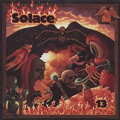 Solace (3) - 13: buy CD, Album at Discogs