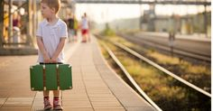 The Train Analogy That Will Completely Change How You See Your Crying Child - Pick Any Two