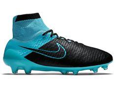 best loved ddb6a 0868b Nike Magista Obra FG Chaussure de football sol dur pour Homme 747496-004