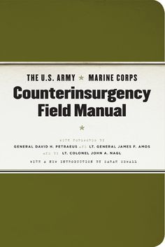 cia field manual - Google Search