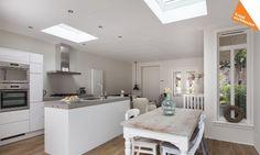 Meer dan 1000 afbeeldingen over Keuken op Pinterest - Met, Keukens en ...