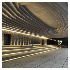 Emre Arolat Architects - Sancaklar Mosque*