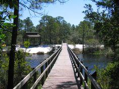Big Lagoon State Park - Pensacola was good, Perdido Key / Big Lagoon was WONDERFUL. I would love to go back, NOW!
