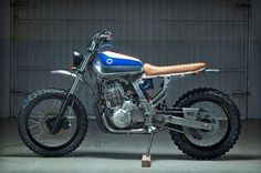 1996 xr 250 tracker - Google Search
