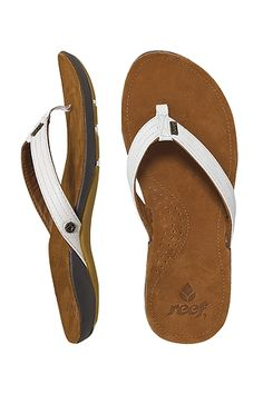 Don't forget a pair of comfortable sandals! This pair is stylish and is one of our new favorites.