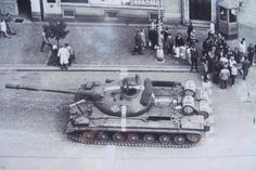 Tank on the streets of Prague. The Czechoslovakia, Outdoor Activities For Adults, Activity Games For Kids, Team Building Exercises, Team Building Activities, Military Mom, Military Female, Military Pictures, Fun At Work, Panzer