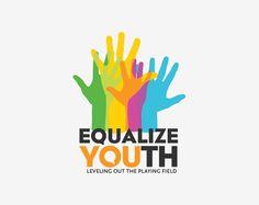 Equalize Youth Logo Design