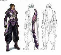 phantasy star concept art - Поиск в Google
