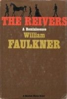 One of Faulkner's comic masterpieces, The Reivers is a picaresque that tells of three unlikely car thieves from rural Mississippi. Eleven-year-old Lucius Priest is persuaded by Boon Hogganbeck, one of his family's retainers, to steal his grandfather's car and make a trip to Memphis.