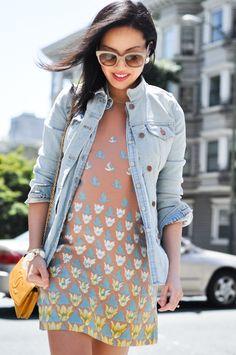 http://www.9to5chic.com/2013/05/happy-dress.html