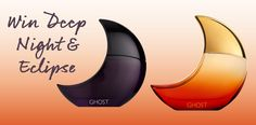 Click here to win the iconic Deep Night and the new Ghost Eclipse
