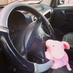 Don't drink and drive! Si bebes, no conduzcas #Delirium #driving #conducir #softtoys #peluches #pelucheando