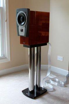 Dynaudio Confidence C1 speaker.