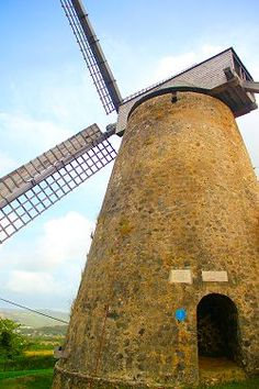 Did you know that Barbados once had 506 windmills on our tiny island? Be sure to add the incredible Morgan Lewis Windmill to your Barbados bucket list!