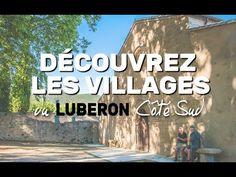 Luberon côté sud, site officiel des Offices de tourisme