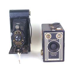Camera Pair IV @Nicola Smith Séguin