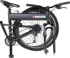 MONTAGUE bike. BEST!