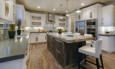 Orchard Lane Woodworking: Utah Valley Parade of Homes
