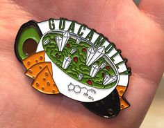 Guacamolly Avocado Guacamole MDMA Molly EDM Rave Festival Hat Snapback Lapel Pin by HippyDippyStore on Etsy https://www.etsy.com/listing/252720196/guacamolly-avocado-guacamole-mdma-molly