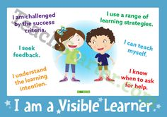 Teaching Resource: A set of 2 posters to use in a visible learning classroom. Learning Targets, Learning Activities, Teaching Resources, Visible Thinking Routines, Visible Learning, Teacher Toolkit, Teacher Hacks, Learning Goals Display, Formative Assessment
