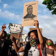 360 News World Ideas New World Black Lives Matter Police Precinct