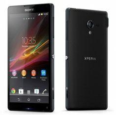Sony Xperia ZL LTE libre color negro