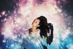 Projector Portrait Chapter. 1 | Stefanie.Cheng