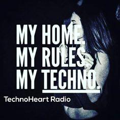 My Techno is the best for me :) www.technohearth.com/?utm_content=buffer7d7ab&utm_medium=social&utm_source=pinterest.com&utm_campaign=buffer #techno #radio #onlineradio #technoradio #technoheart #heart