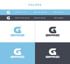Grand is a fictitious snowboarding and apparel brand inspired by the majesty of nature and modern athletics. This project was purely for personal use - unless you happen to know of a snowboarding startup that needs branding ;)Thank you for viewing!