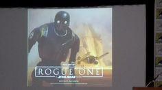 Annunciati The Art of Rogue One: A Star Wars Story e un romanzo su Poe Dameron!