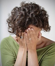 7 Worst Curly Haircut Mistakes.. 1 cutting too short... 2. Cutting hair wet instead of dry... .3  razor ing and thinning.. ..4.not listening  5. Blowing out without a diffuser &/or using fingers to run through their hair...bad! 6. Straightening hair before cutting 7. Not moisturizing heavily