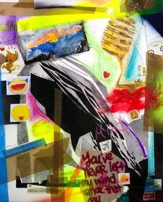 ARTFINDER: No by Eduardo Bessa - No  2/3 Triptych  Size: 41 H x 33 W x 0.1 cm