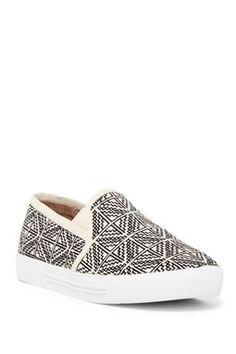 Huxley Slip-On Sneaker