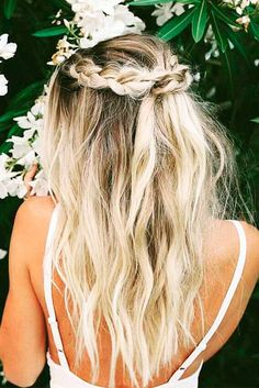 Bohemian Hairstyles Inspiring Ideas picture 2