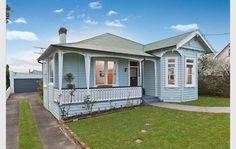 Villa - Auckland, New Zealand