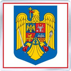 Information about Romania. Places to visit in Romania. How are romanian girls. Usefull information for travel to Romania. National Symbols, National Flag, Nigeria Travel, Imperial Eagle, Family Crest, Crests, Coat Of Arms, Herb, Jamaica