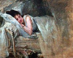 S'endormir : un moment sensible ; délicieux lorsqu'on sent venir le sommeil ; douloureux lorsqu'il ne vient pas…