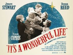 Why 'It's a Wonderful Life' is an unmissable Christmas classic!
