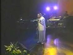 Marvin Sapp: You Are God Alone. He's God all by himself and He needs nobody else. Hallelujah!