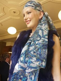 #cfbw via from saks to salvation.: Highlights From The Runway