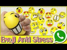 Chaveiro Emoji de Farinha de Trigo + Especial 2K - YouTube