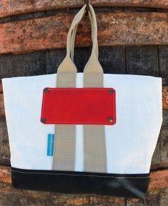 Mini handbag rojo