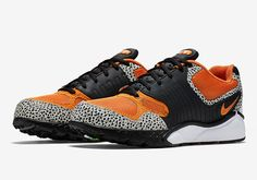 #sneakers #news  Nike To Celebrate 30th Anniversary Of Safari With Endless Footwear Options