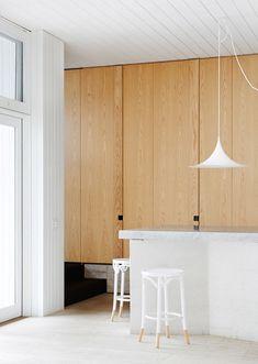 Wilston Garden House — The Design Files | Australia's most popular design blog.
