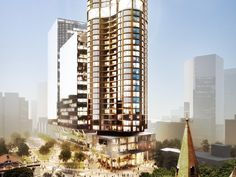 Aspire Tower has an architect but many hurdles still to come | Architecture And Design