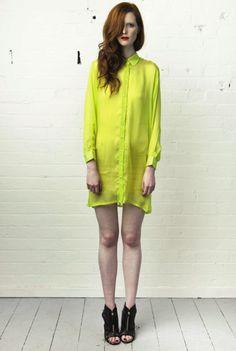 ACID <3! Lila Dress