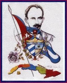 Jose Marti....Patriota Cubano