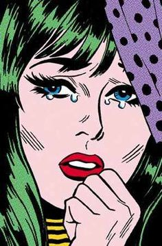 ☆ Comic Book Pop Art :¦: Artist Unknown ☆