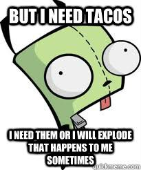 Gir Funny Moments : funny, moments, Ideas, Invader, Girly,, Characters
